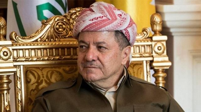 Barzani'den PKK'ya rest! Kürdistan'ı terk etsinler