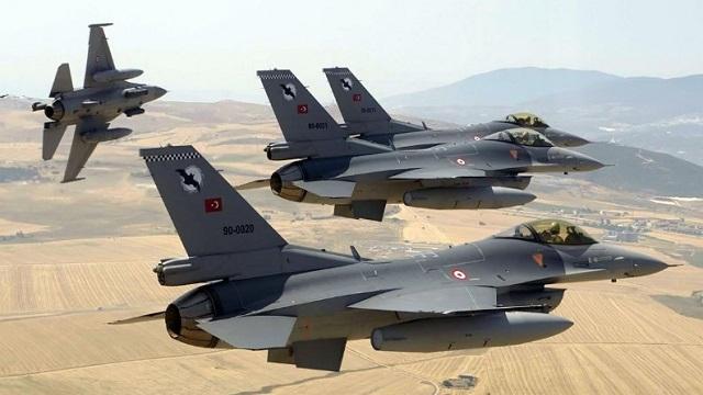 TSK: Üst düzey PKK yöneticisi öldürüldü