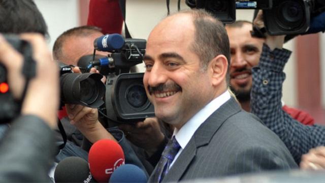Zekeriya Öz: PKK, Gezi'de de sokağa çıksaydı...