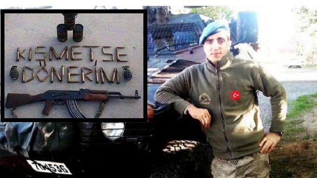 Kürt şehidin ailesinden PKK'ya tepki
