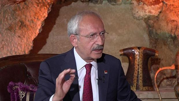 Kılıçdaroğlu: Güvenlik sağlanmıyorsa istifa etmeliler!