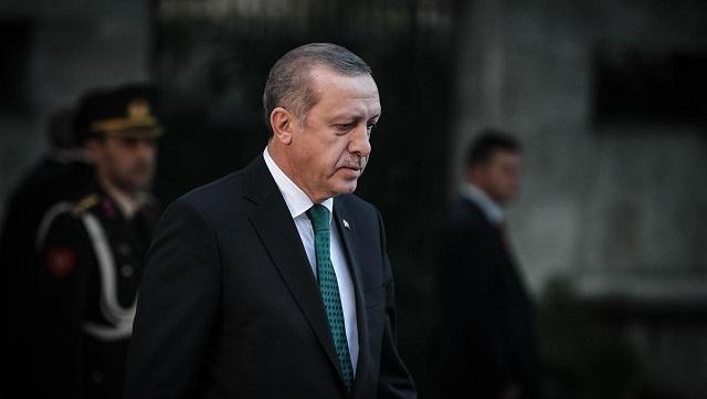 Erdoğan'dan Evrensel'in Suruç haberine suç duyurusu