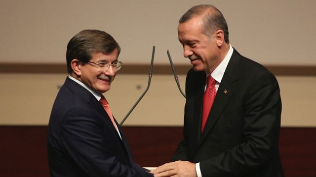 Erdoğan'ı izole etmek için CHP koalisyonunu savunuyorlar