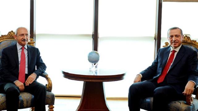 Erdoğan Kılıçdaroğlu'na hükümet kurma görevi verecek mi?