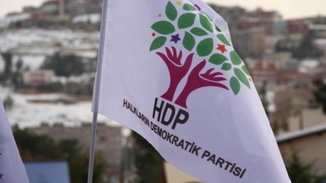 HDP ve HDK'dan flaş çağrı!