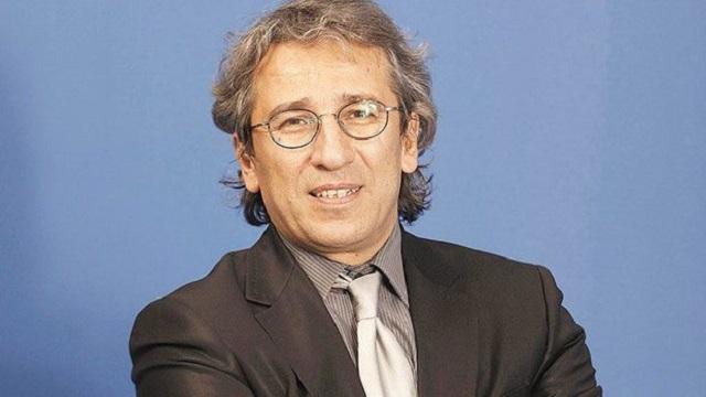 O fotoğraf için Can Dündar'a 7,5 yıl hapis talebi