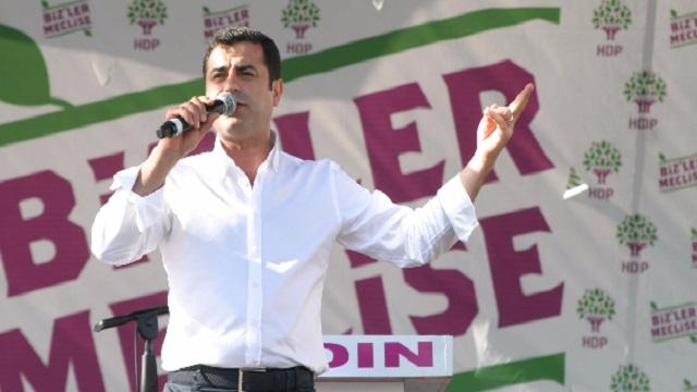 HDP'ye sadece denize karşı viski içenler mi oy verdi?