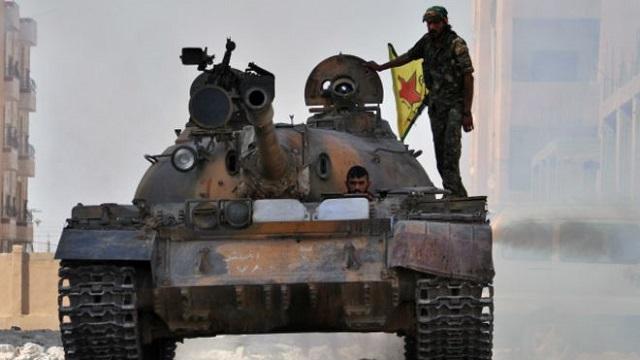 ABD ve Türkiye, Kürtleri güvenli bölgeye sokmayacak
