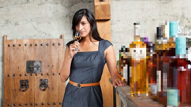 Viski tüketimi 1 yılda 2 milyon litre arttı