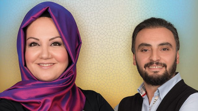 İkbal Gürpınar'ın eşi: Asıl ben mağdurum