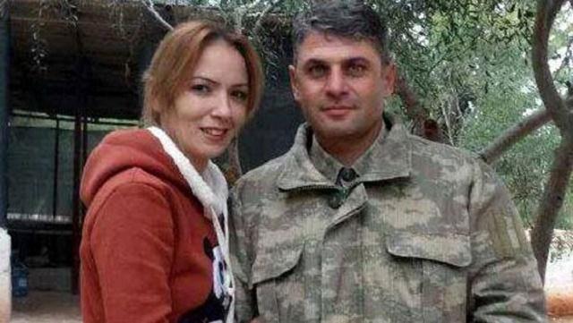 Şırnak'ta orman yangını: 1 asker şehit!
