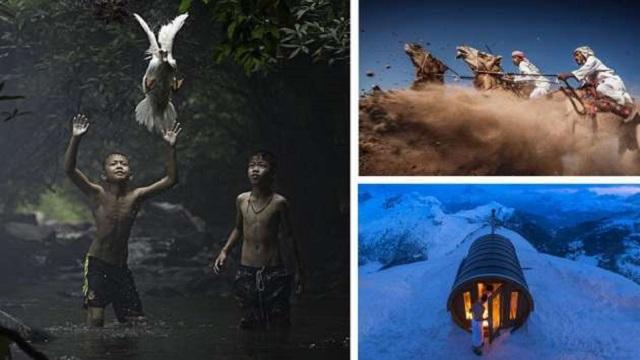 National Geographic 2015'in en iyi fotoğrafları