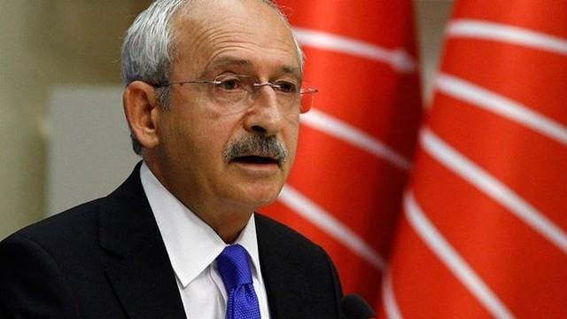 Kılıçdaroğlu: Ağız dalaşı istemiyoruz!
