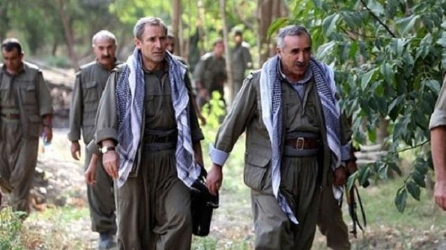 PKK'nın 12 ilçede ayaklanma planı!
