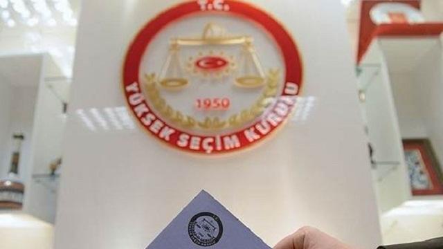 Seçimler Nisan ayına mı ertelenecek? Ankara'da şok kulis