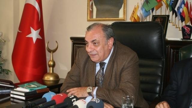 MHP'den Türkeş'e jet yanıt: Muhatap almıyoruz