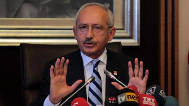 CHP'de aday listelerine kim karar veriyor?