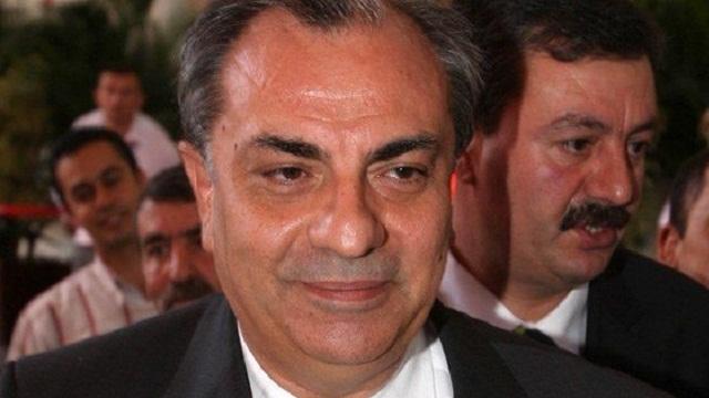 Türkeş'e Başbakanlık korumaları tahsis edildi