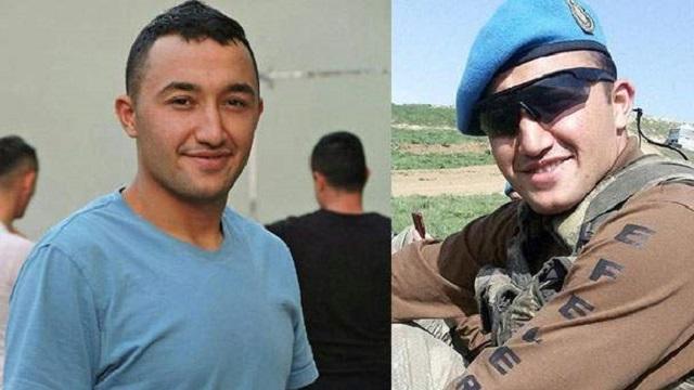 Yaralı Uzman Erbaş'tan acı haber