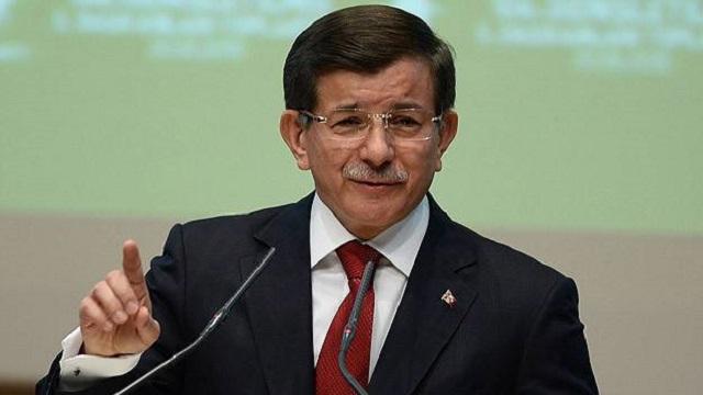 Davutoğlu: Yeni kabine öğleden sonra açıklanacak