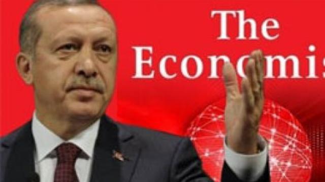 Economist'ten Erdoğan'a ağır yorum: Kumarbaz