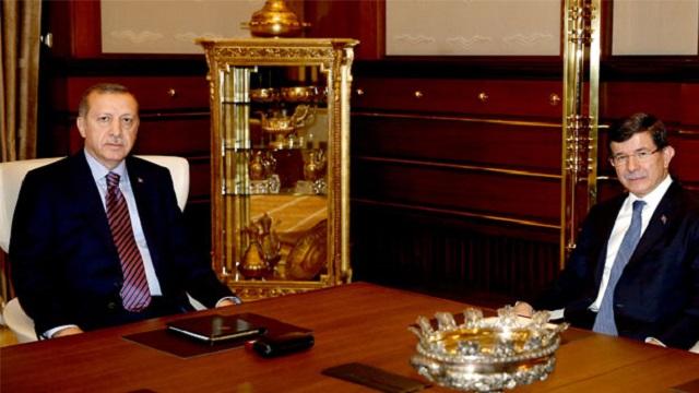 Erdoğan, geçici Bakanlar Kurulu'nu onayladı!