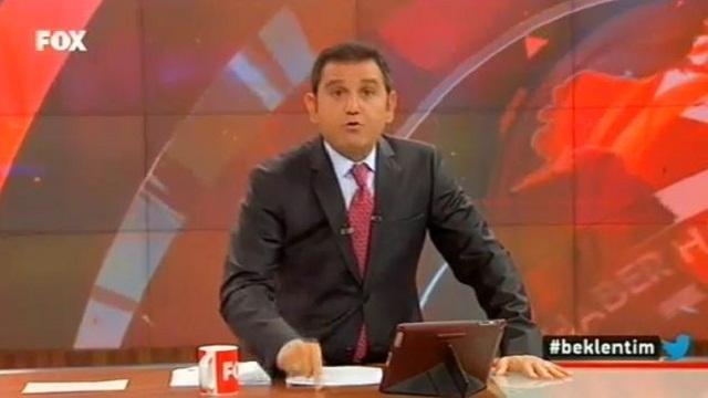 Fatih Portakal'dan Demirtaş'a özerklik eleştirisi