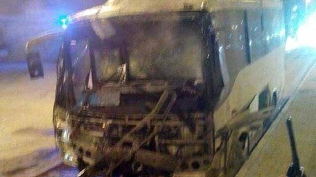 Mardin'de polise PKK saldırısı: 23 yaralı