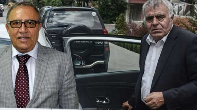 HDP'li iki bakan kırmızı plaka kullanmayacak
