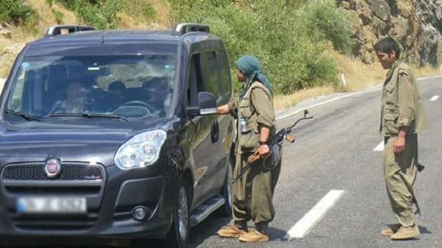 Tunceli'de yollar 3 gün kapatıldı... Operasyon başlıyor!