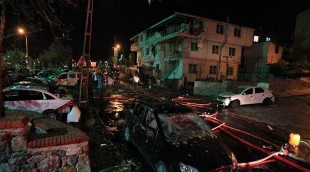 Silopi'de 3 YDG-H'li öldürüldü... İlçede gerginlik sürüyor