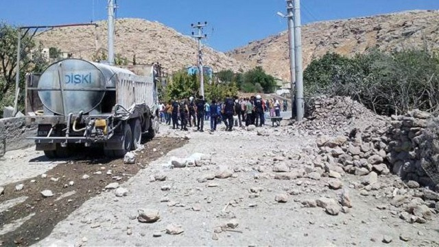 Diyarbakır'da patlama: 12 yaşındaki 1 çocuk ölü,