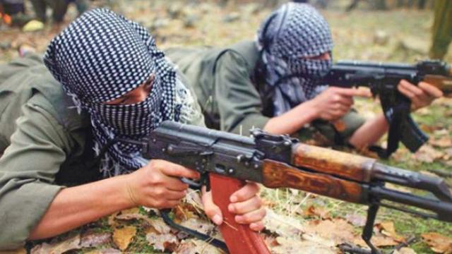 Silopi'de polisevine PKK saldırısı: 1 şehit