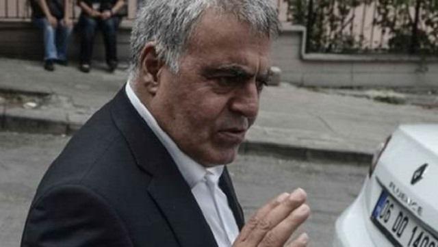 HDP'li Bakan: Yeşil yol projesi durdurulabilir