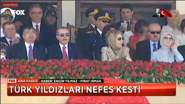Jet 20 metre üstünden geçti, Erdoğan'ın yüreği ağzına geldi!