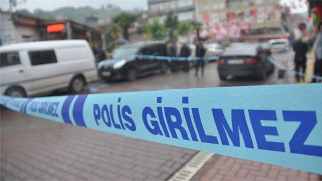 Mecidiyeköy'de bomba paniği