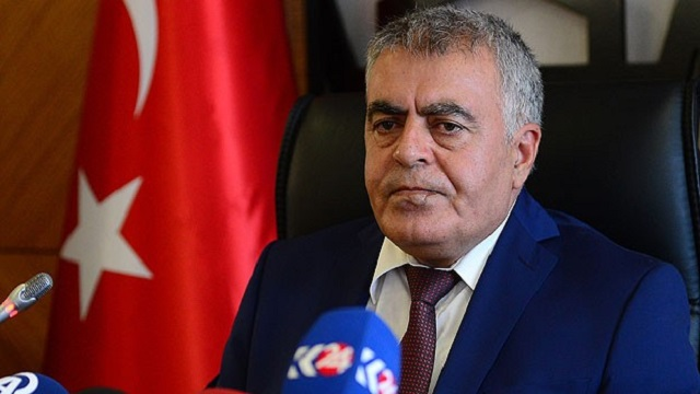 HDP'li Bakan: Biz kesinlikle araçların yakılmasına karşıyız