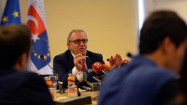 HDP'li Bakan Konca'dan Ermeni Katliamı çıkışı
