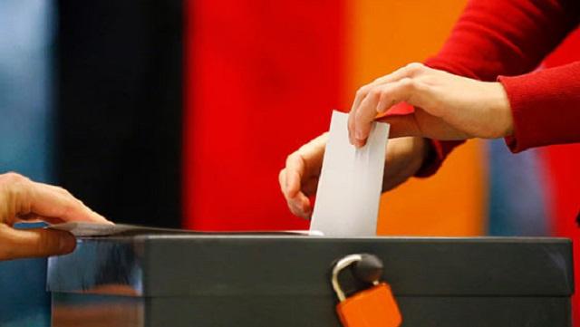 1 Kasım'da kime oy vereceksiniz? ANKET