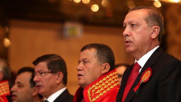Erdoğan: Hüsrana uğrayacaklar...