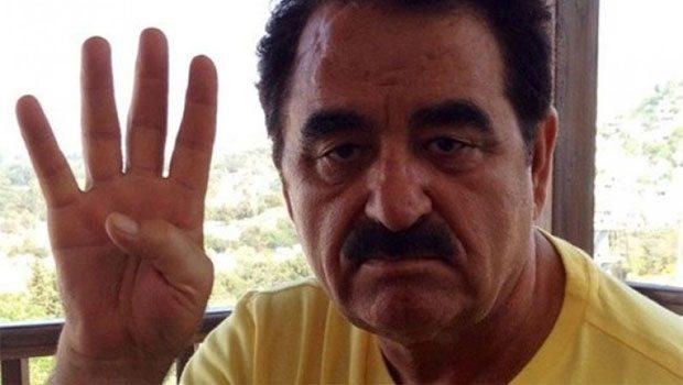 İbrahim Tatlıses AK Parti'den aday adayı oldu