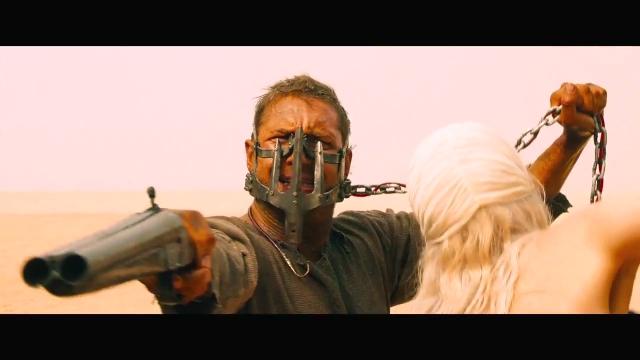 Yılın en iyi filmi, Mad Max: Öfkeli Yollar