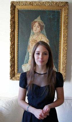 Hürrem Sultan'ın torunu 10 Osmanlı prensesi