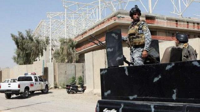 Irak'ta 18 Türk kaçırıldı
