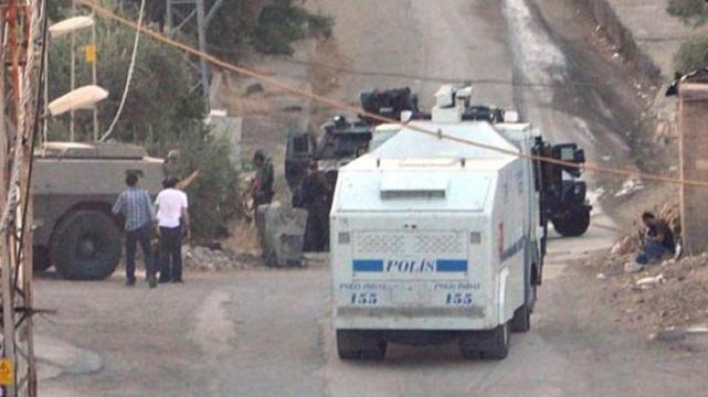 Hakkari, Mardin ve Elazığ'da PKK saldırısı: 5 yaralı