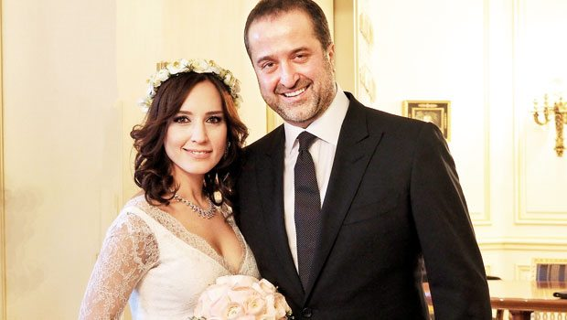 Star Haber spikeri Nazlı Çelik'in evliliği 6 ay sürdü