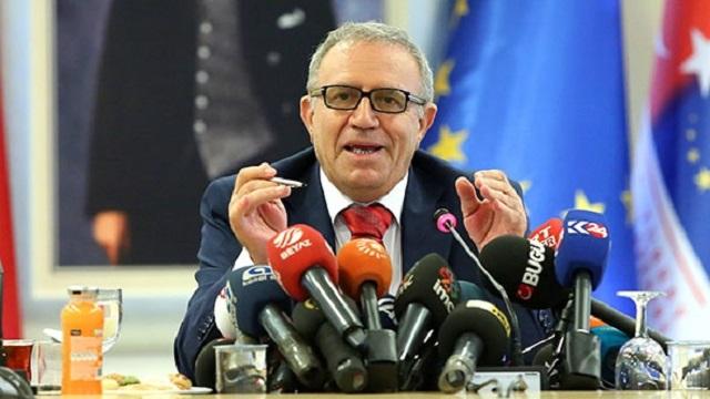 HDP'li bakan: Çatlak bizi ilgilendirmez, hayır diyeceğiz