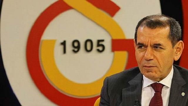 Transfer skandalı Dursun Özbek'i hastanelik etti