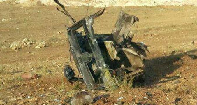 Mardin'de hain saldırı: 4 polis şehit!