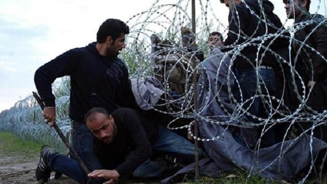 BM'den AB'ye: 200 bin göçmene kapıları açın!